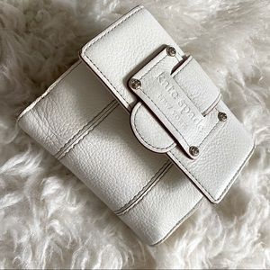 RARE vintage Kate Spade Wallet
